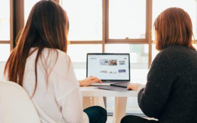 Sharing and managing resources between agencies