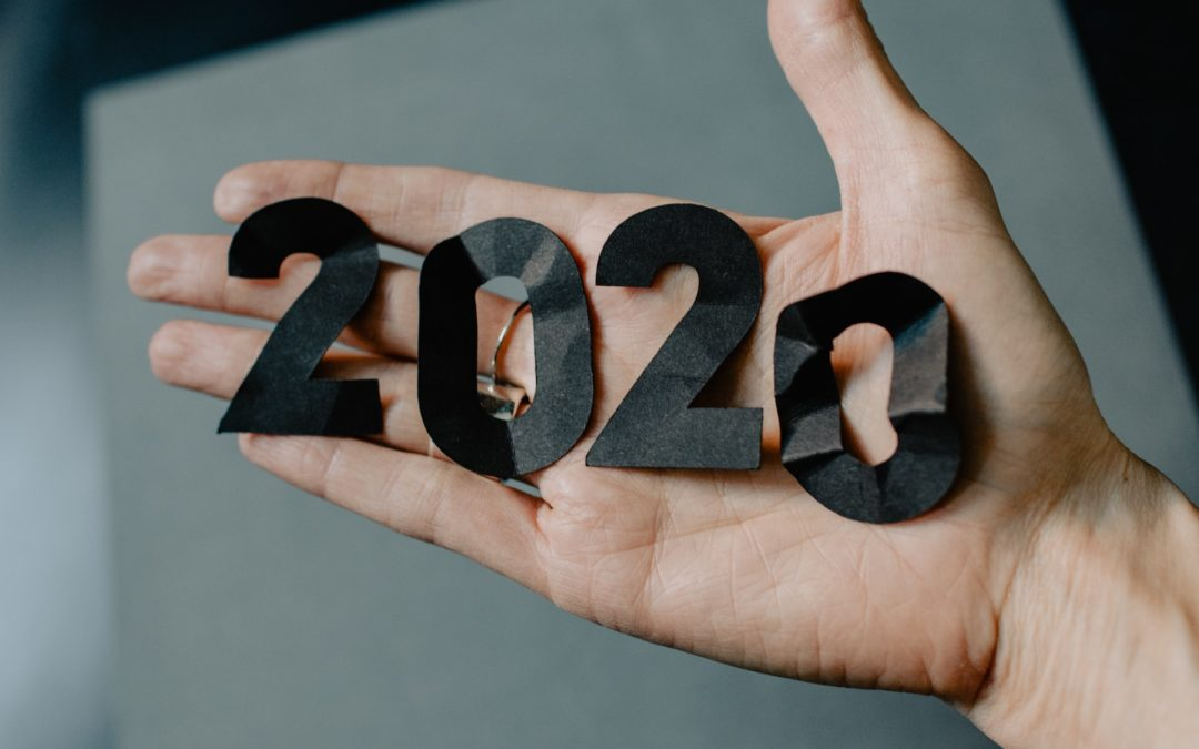 Recharge, reflect and refocus as we approach the end of 2020